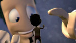 "Watch the movie clip ""Creating The World"" from ""The Adventures of Toby: Making Friends"""