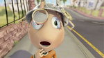 "Watch the movie clip ""God Made Me Perfect"" from ""The Adventures of Toby: Making Friends"""