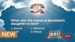 "Watch the movie clip ""Trivia Countdown 8"" from ""The American Bible Challenge Season 2"""