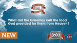 "Watch the movie clip ""Trivia Countdown 9"" from ""The American Bible Challenge Season 2"""