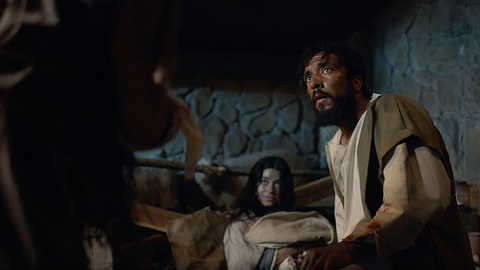 His Name Is Jesus - Movie Clip from The Chosen - Christmas