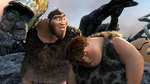 "Watch the movie clip ""Family Road Trip"" from ""The Croods"""