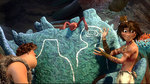 "Watch the movie clip ""Going Guy's Way"" from ""The Croods"""