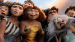 "Watch the movie clip ""Trailer"" from ""The Croods"""