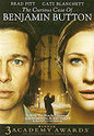 """The Curious Case Of Benjamin Button"" movie clips poster"