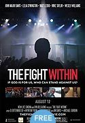 """The Fight Within"" movie clips poster"
