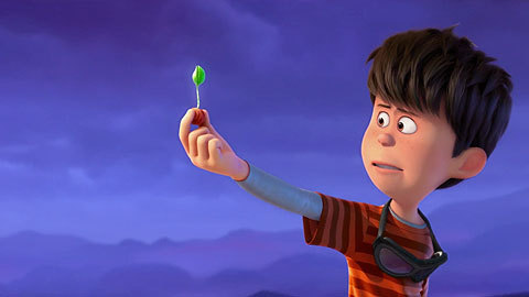 Let It Grow Movie Clip From The Lorax At Wingclips Com