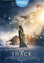 """The Shack"" movie clips poster"