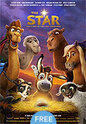 """The Star"" movie clips poster"