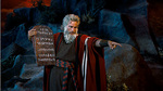 "Watch the movie clip ""Laws Of God"" from ""The Ten Commandments"""