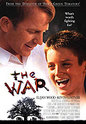 """The War"" movie clips poster"