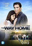 """The Way Home"" movie clips poster"