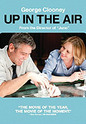"""Up In The Air"" movie clips poster"