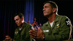 "Watch the movie clip ""Prayer For Battle"" from ""We Were Soldiers"""