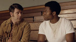 "Watch the movie clip ""A Superstar"" from ""Woodlawn"""