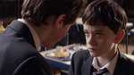 "Watch the movie clip ""Not Invisible"" from ""A Monster Calls"""