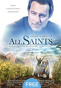 """All Saints "" movie clips poster"
