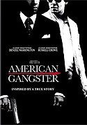 """American Gangster"" movie clips poster"