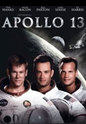 """Apollo 13"" movie clips poster"