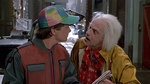 "Watch the movie clip ""Chain Reaction "" from ""Back To The Future 2"""