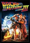 """Back To The Future 3"" movie clips poster"