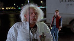 "Watch the movie clip ""Explaining Time Travel"" from ""Back To The Future"""