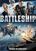 """Battleship"" movie clips poster"