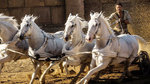 "Watch the movie clip ""Chariot Race"" from ""Ben Hur"""