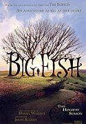 Big Fish movie clips for sermons and teaching