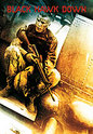 """Black Hawk Down"" movie clips poster"