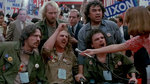"Watch the movie clip ""Nixon Protest"" from ""Born On The Fourth Of July"""