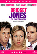 """Bridget Jones: The Edge Of Reason"" movie clips poster"