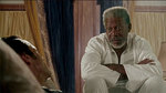 "Watch the movie clip ""Love And Free Will"" from ""Bruce Almighty"""