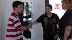 "Watch the movie clip ""Shake Hands"" from ""Bully"""