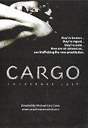 """Cargo: Innocence Lost"" movie clips poster"