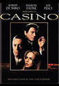 """Casino"" movie clips poster"