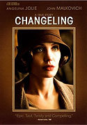 """Changeling"" movie clips poster"