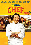 """Chef"" movie clips poster"