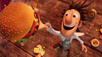 "Watch the movie clip ""It Really Works"" from ""Cloudy With A Chance Of Meatballs"""