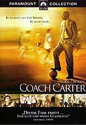 """Coach Carter"" movie clips poster"