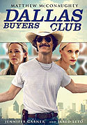 """Dallas Buyers Club"" movie clips poster"