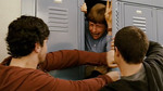 "Watch the movie clip ""Bullies"" from ""Drillbit Taylor"""