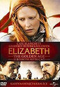"""Elizabeth: The Golden Age"" movie clips poster"