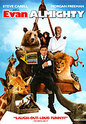 """Evan Almighty"" movie clips poster"