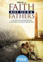 """Faith Of Our Fathers"" movie clips poster"
