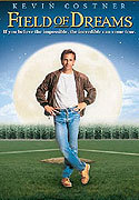 """Field Of Dreams"" movie clips poster"