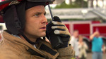 "Watch the movie clip ""Train Rescue"" from ""Fireproof"""