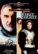 """First Knight"" movie clips poster"