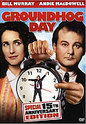"""Groundhog Day"" movie clips poster"