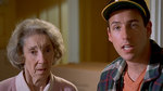 "Watch the movie clip ""Grandma's Taxes"" from ""Happy Gilmore"""